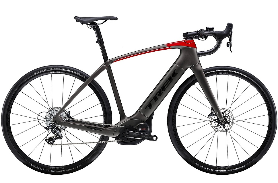 TREK DOMANE Plus - size 56