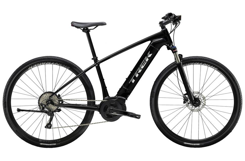 E-BIKE - size XL